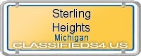 Sterling Heights board